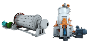 cement raw mill