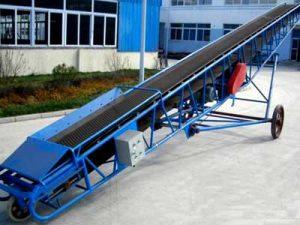 cement conveyor