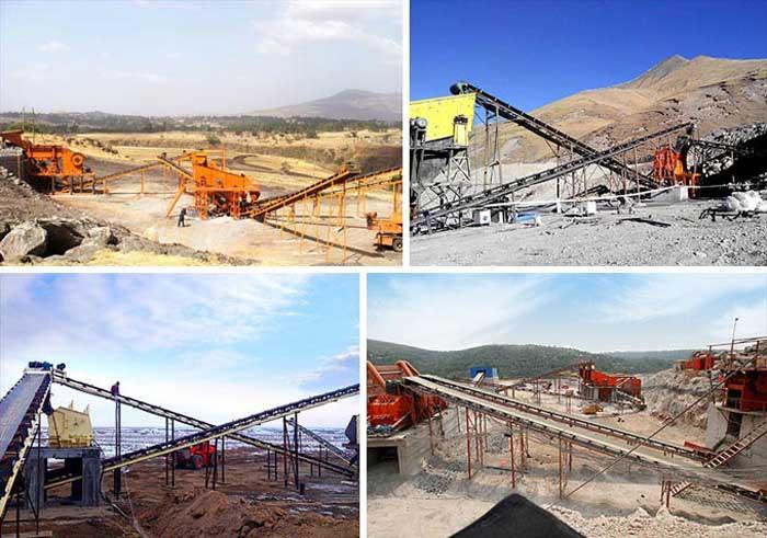 project of conveyor