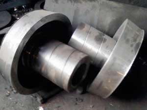 thrust roller