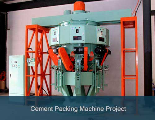 cement packer
