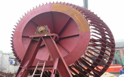 Rotor of separator